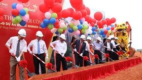 Bình Thuận thu hút nhiều dự án bất động sản lớn