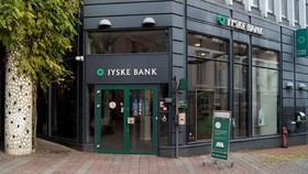 Jyske Bank. Photo: VisitDenmark