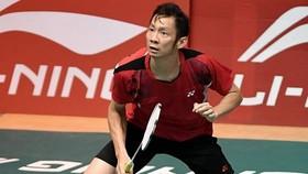 Nguyễn Tiến Minh không cải thiện thành tích khó trở lại nhóm đầu. Ảnh: QUANG THẮNG