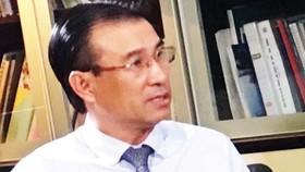 TS Ngô Trung Hải