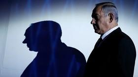 Thủ tướng Israel, ông Benjamin Netanyahu. Ảnh: Reuters