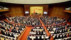 Tuần này, Quốc hội dự kiến thông qua kế hoạch kinh tế - xã hội 2018