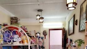 Căn hộ nhỏ - giải pháp an cư của người thu nhập thấp