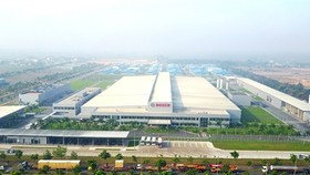 Bosch đầu tư thêm 58 triệu EUR vào nhà máy tại Việt Nam