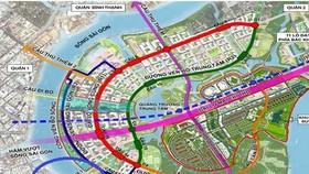 Điều chỉnh quy hoạch xây dựng vùng TPHCM