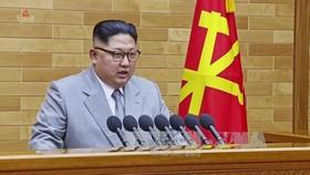 Triều Tiên sẵn sàng tham dự Olympic Pyeongchang