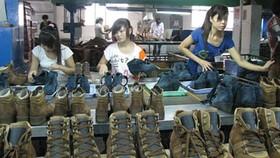 Việt Nam duy trì tốp 10 nước  xuất khẩu giày da lớn nhất thế giới