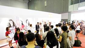 """Mở rộng cơ hội kinh doanh mới cho ngành bán lẻ & chuyển nhượng thương hiệu tại """"Shop & Store Vietnam"""