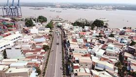 Cân đối giữa phát triển đô thị và cảng biển