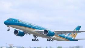 Vietnam Airlines đã nhận 12 chiếc máy bay A350
