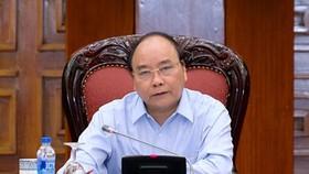 Thủ tướng chỉ đạo các bộ tập trung làm việc với các cơ quan của EU để đẩy nhanh tiến độ ký kết, phê chuẩn Hiệp định Thương mại tự do Việt Nam, phấn đấu vào cuối năm 2018. Ảnh: VGP