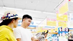 Chương trình kích cầu tiêu dùng hàng Việt:  Người dân hưởng lợi