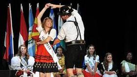 Văn hóa Ý trong lòng nước Đức