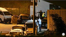 Cảnh sát Malaysia lục soát nhà riêng cựu Thủ tướng Najib