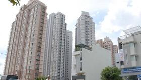 Bán đấu giá 200 căn hộ tái định cư Phú Mỹ, quận 7