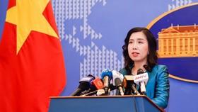 Xây dựng Luật An ninh mạng là hết sức cần thiết trong bối cảnh hiện nay ở Việt Nam