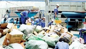 Làm sạch nội bộ để chống buôn lậu hiệu quả
