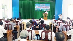 UBND tỉnh tặng bằng khen CTY TNHH MTV tỉnh Đồng Tháp  trong công tác tài trợ mua thẻ BHYT