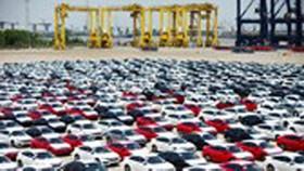 Ô tô nhập khẩu từ Thái Lan, Indonesia chiếm áp đảo