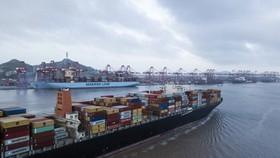 Xuất nhập khẩu của Trung Quốc tăng trưởng thấp hơn dự báo