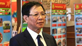 Ông Phan Văn Vĩnh bị truy tố đến 10 năm tù