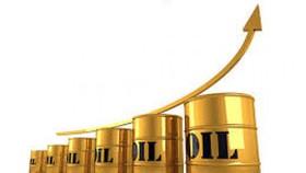 Giá dầu lập kỷ lục trong 4 năm qua