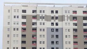 Đẩy mạnh xử lý  sai phạm tại chung cư