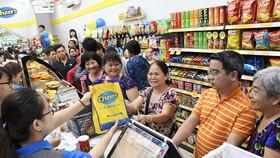 Nhiều cửa hàng tiện lợi đang được nhà bán lẻ nội địa và nước ngoài  đầu tư mạnh