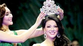 Nguyễn Phương Khánh đoạt Miss Earth 2018