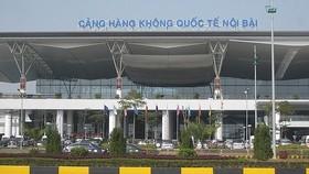 Sân bay Nội Bài thử nghiệm hệ thống phản hồi điện tử