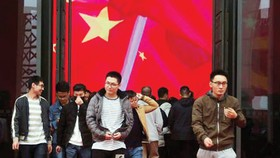 Bắc Kinh sớm triển khai hệ thống tín nhiệm xã hội
