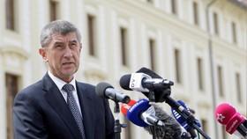 Thủ tướng Czech vượt qua cuộc bỏ phiếu bất tín nhiệm