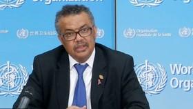 Ông Tedros Adhanom Ghebreyrsus - Tổng Giám đốc WHO