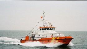 Nỗ lực tìm kiếm 3 ngư dân mất tích trên biển Vũng Tàu