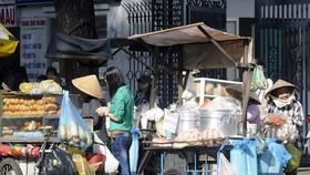 Chung tay đảm bảo an toàn thực phẩm đường phố
