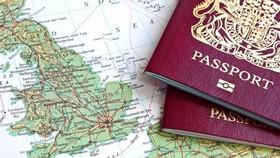 Anh mở chương trình cư trú mới cho công dân EU