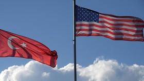 Mỹ, Thổ Nhĩ Kỳ thảo luận việc rút quân khỏi Syria