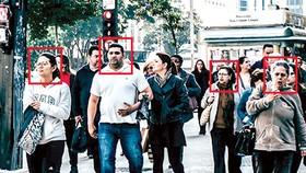 Brazil đưa camera nhận dạng khuôn mặt vào lễ hội Carnival