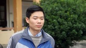 Cựu bác sĩ Hoàng Công Lương. Nguồn LAODONG.VN