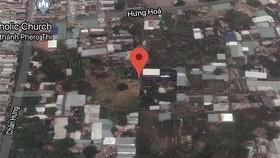 90/124 hộ dân vườn rau Tân Bình đã đồng thuận