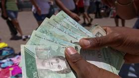 Venezuela thiệt hại 38 tỷ USD do các biện pháp trừng phạt