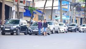 Kiến nghị tăng chi phí bảo đảm trật tự an toàn giao thông