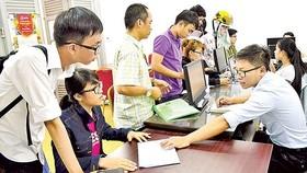 Các trường phải công khai thông tin tuyển sinh trên trang web www.thituyensinh.vn