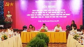 """Đẩy mạnh công tác tuyên truyền về """"Học tập và làm theo tư tưởng, đạo đức, phong cách Hồ Chí Minh"""""""