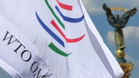 Nga thắng kiện Ukraine tại WTO
