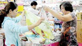 Hàng Việt chiếm 90% kênh phân phối hiện đại