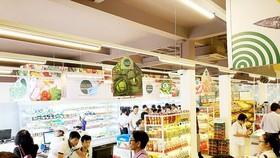 San Hà mở nhiều chuỗi cửa hàng phục vụ người tiêu dùng từ trang trại đến bàn ăn