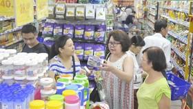Tạo chuyển biến sâu rộng trong sản xuất và tiêu dùng hàng Việt