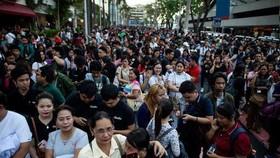 Động đất ở Philippines, 16 người thiệt mạng