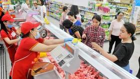 Tập trung phát triển hàng lương thực, thực phẩm chất lượng